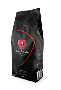 Kawa Tonino Lamborghini RED 200g ziarnista bag