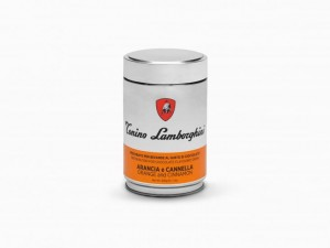 Czekolada Orange Cynamon 500g Tonino Lamborghini